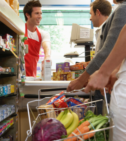 Inland Empire Grocery Stores Negotiate