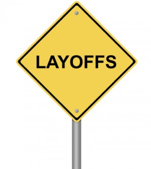 Layoffs in Inland Empire