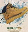 Golden Fox Footwear