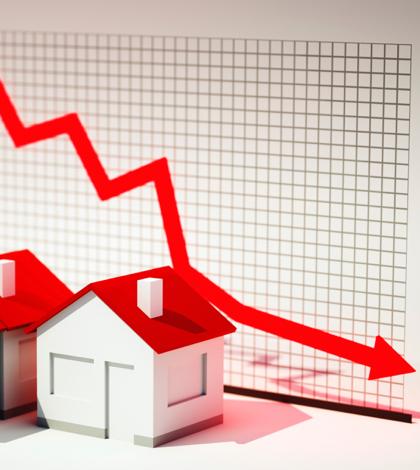 State housing affordability slips
