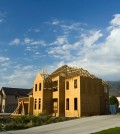 Despite the drought, California continues to build houses