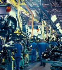 Inland manufacturing slips