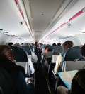 OIA passenger count is up