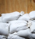 Free sandbags in Moreno Valley