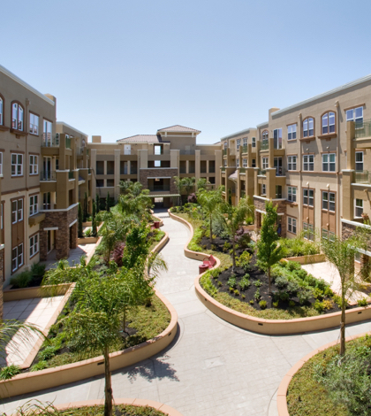 Inland apartments part of major transaction