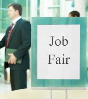 Job fair scheduled