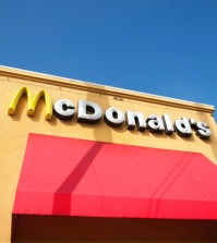 McDonald's up for Sale
