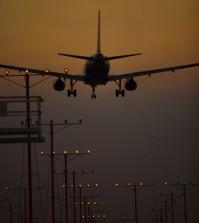 LA Council Approves Airport Transfer