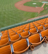 City Terminates Stadium Lease with Baseball Team