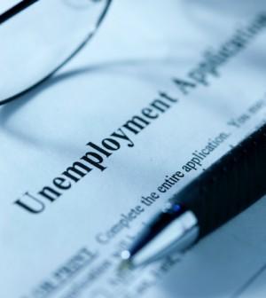 Large Job Gains Doesn't Stop Unemployment Jump