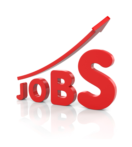 Solid Job Growth in December
