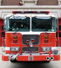 Renovated Fire Station to Reopen