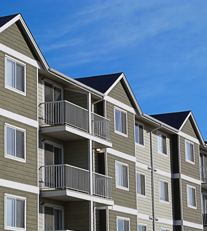 Apartment Rental Rates Expected to Rise