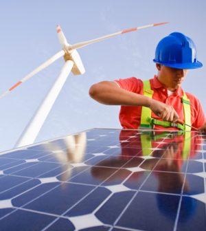 City Reaches Solar Power Agreement