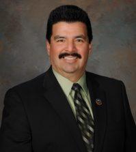 Mayor Mike Lara