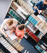 Riverside Renames Libraries