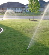 City Lifts Water Restrictions