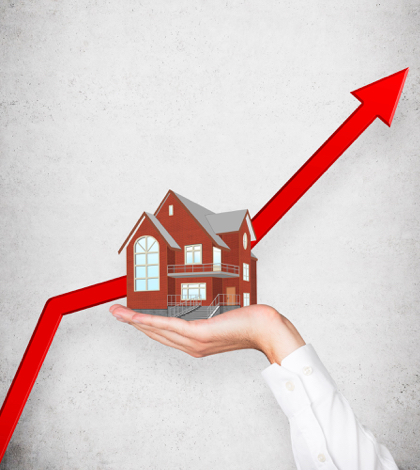Local, National Home Prices Continue to Increase