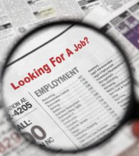 Unemployment, Jobs Both Rise