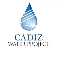Cadiz Water Project