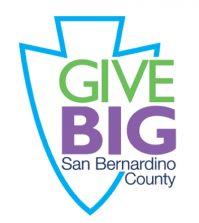 Give BIG San Bernardino County