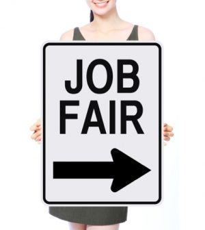 SB County to Hold Job Fair