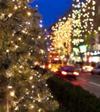 Riverside Holiday Festival to Start this Week