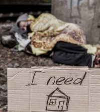 County seeks help for homeless