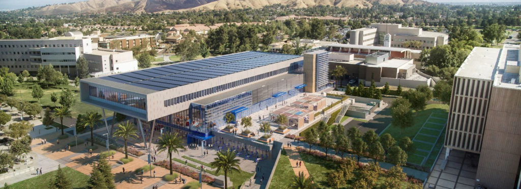 Construction to start on CSUSB union expansion – Inland